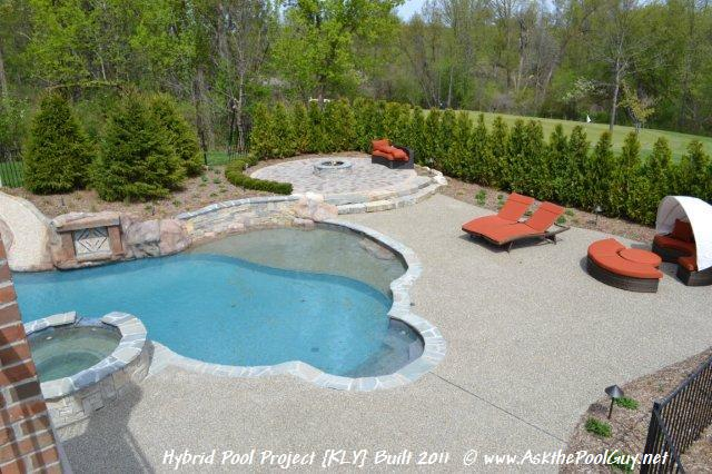 Hybrid Pool Project {KLY} 2011 (28)