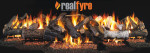 Fire Magic Grills and Real-Fyre Gas Logs