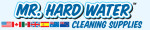Mr. Hard Water Cleaning Supplies
