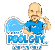Ask The Pool Guy