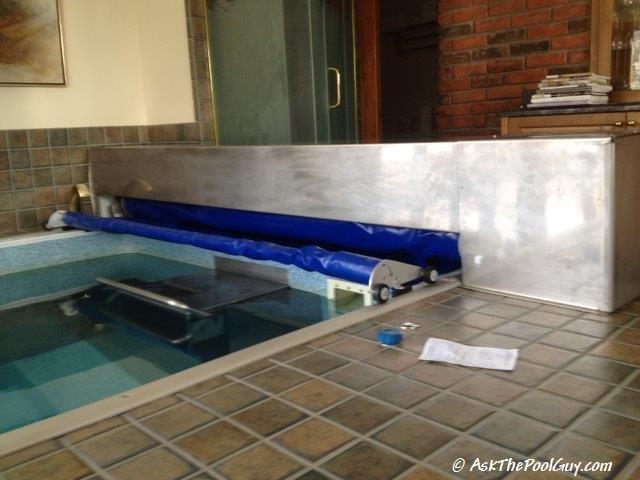 Why a Lap Pool? – Ask the Pool Guy
