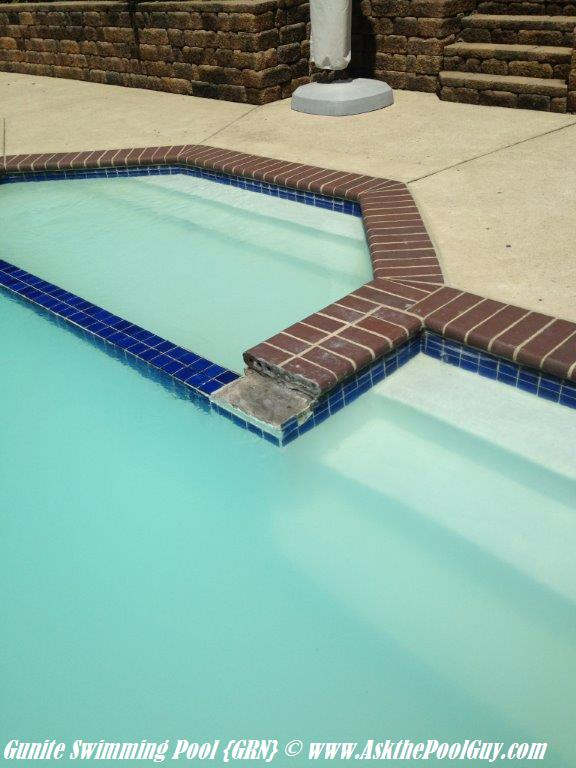 Why is My Pool Cloudy? – Ask the Pool Guy