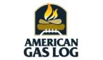 American Gas Log