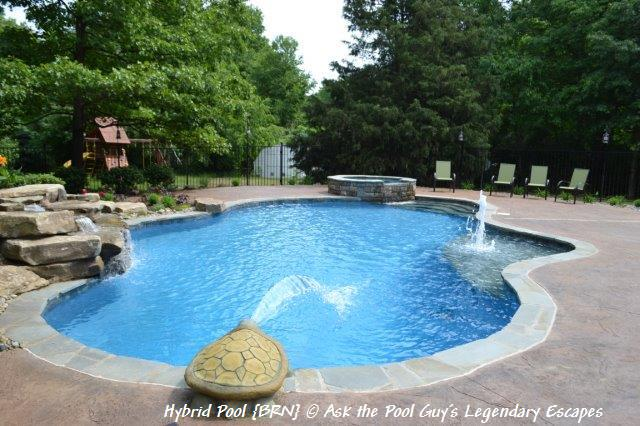 Managing Swimming Pool Temperature For Energy Efficiency Ask The Pool Guy