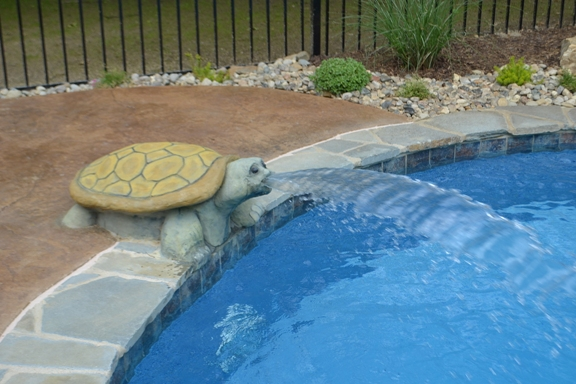 Sikaflex For Horizontal Expansion Joints Ask The Pool Guy