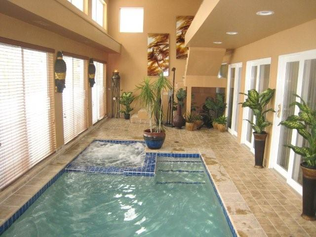 Dean Indoor Gunite Pool and Spa Southfield 2011 by Legendary Escapes Pools. THM (3)