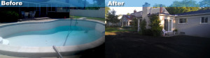 Rochester-Hills-MI-pool-removal-service