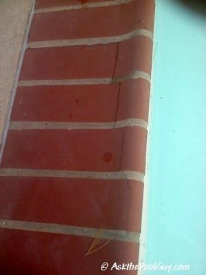 Red Brick Coping Gunite Pool (12)