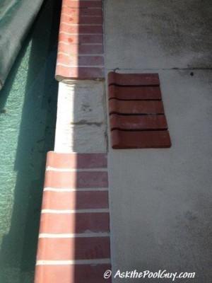 Red Brick Coping Gunite Pool (22)