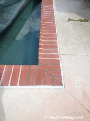 Red Brick Coping Gunite Pool (23)