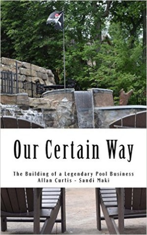 Our Certain Way Book Cover