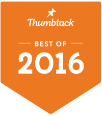 Thumbtack Badge 2016