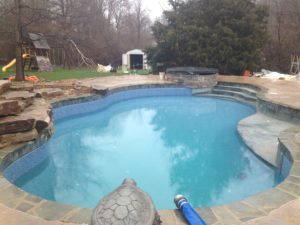 Filling your Swimming Pool – By Hose – City or Well Water or ...