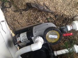 above ground pump 1
