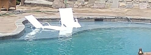 Exploring filter media glass vs sand ask the pool guy - Glass filter media for swimming pools ...