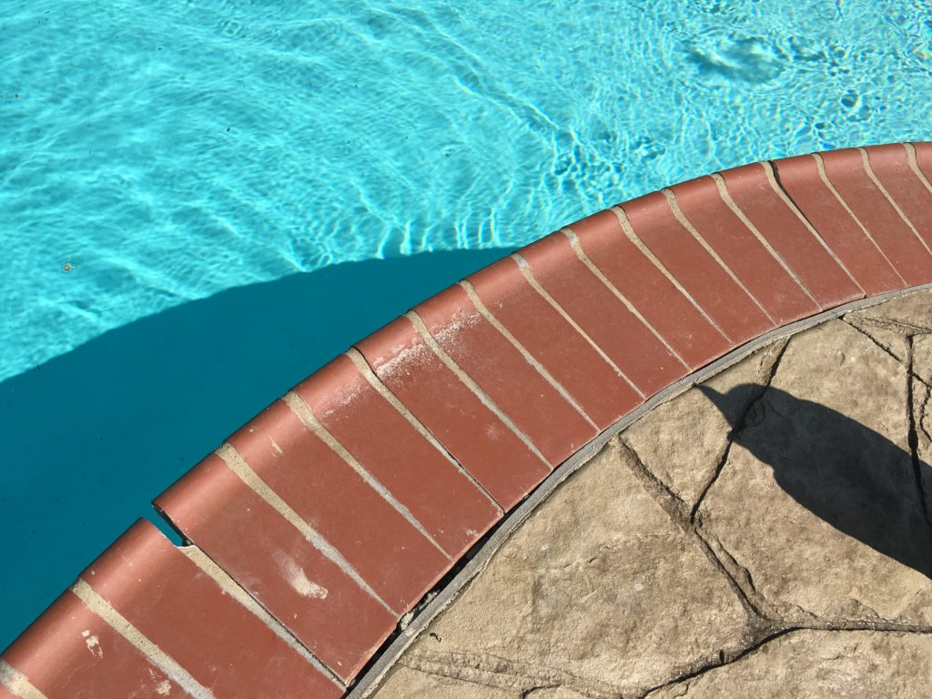 Expansion Joint Ask The Pool Guy