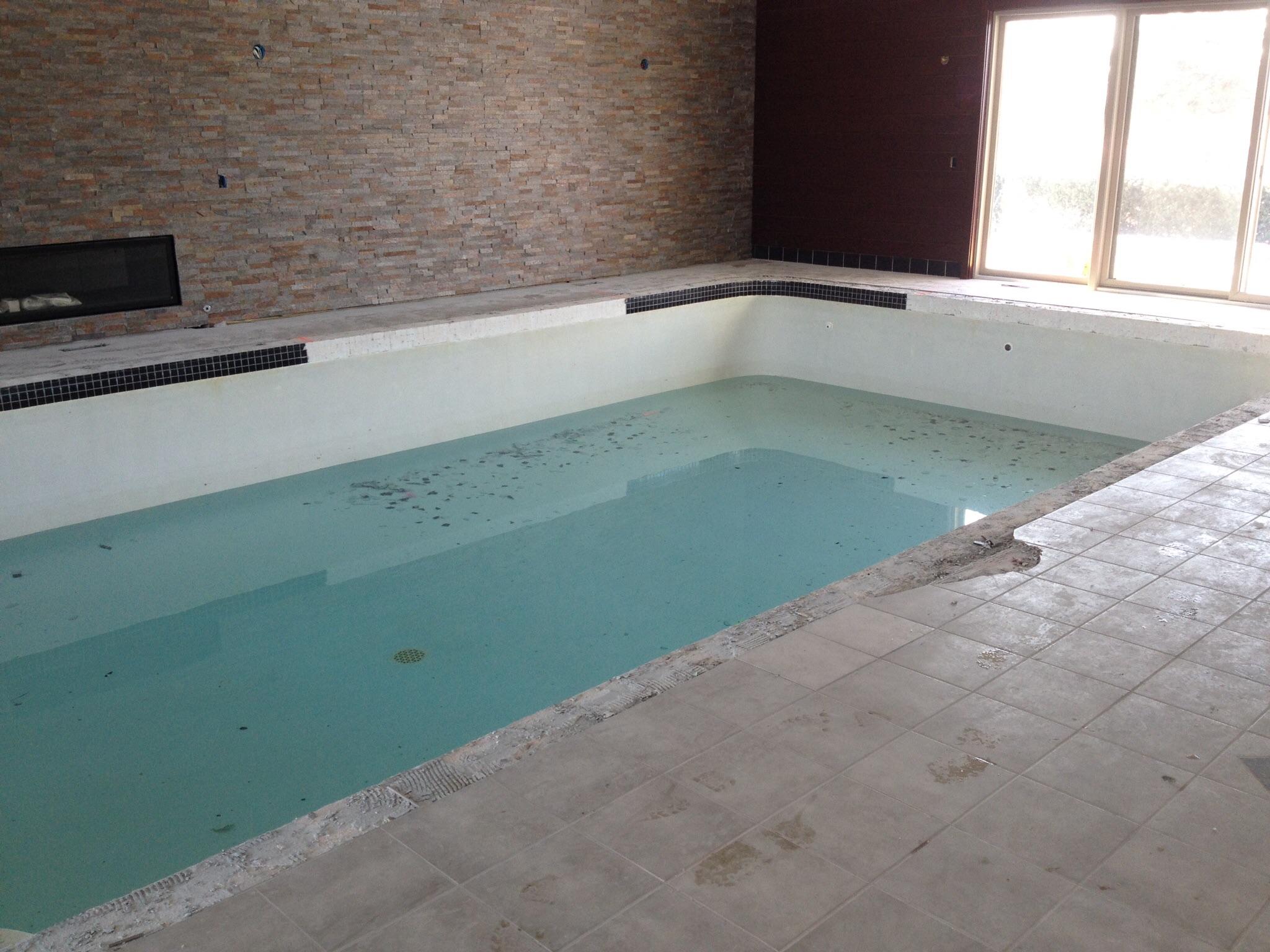 Gunite Pools Ask The Pool Guy