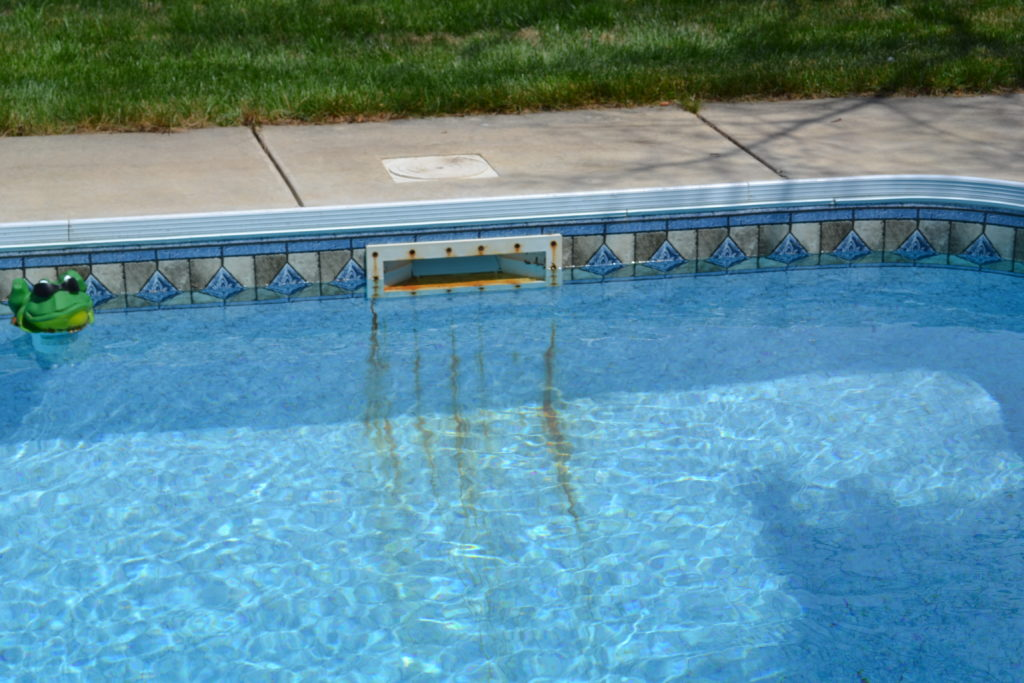 Water Chemistry Ask The Pool Guy