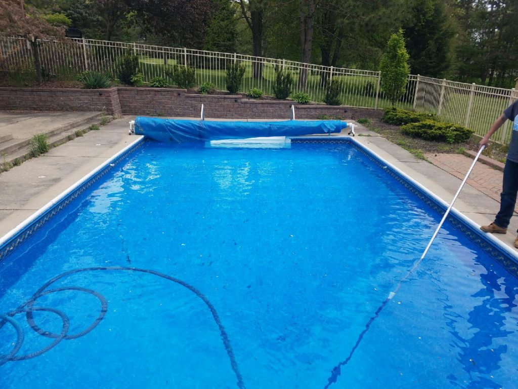 Everyday Guide To Swimming Pools Ask The Pool Guy