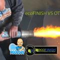 Ask the Pool Guy ecoFinish FAQ