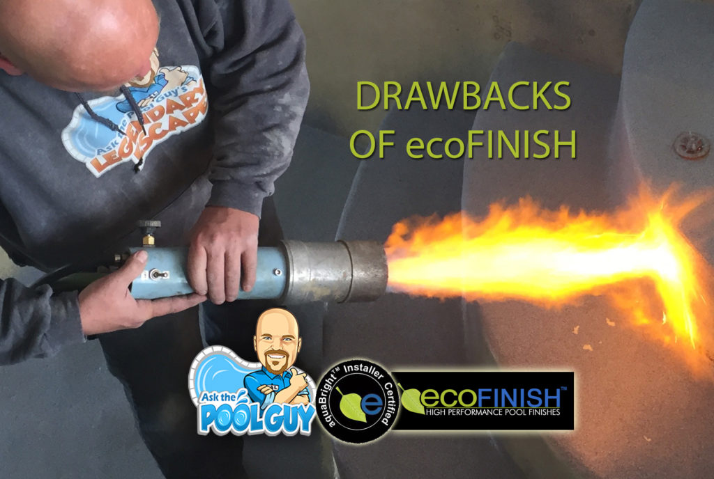 Ask the Pool Guy ecoFinish FAQ